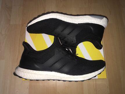 1182b8156844b Adidas ultra boost 4.0 size 11