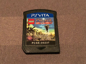 LEGO Chima Laval's Journey