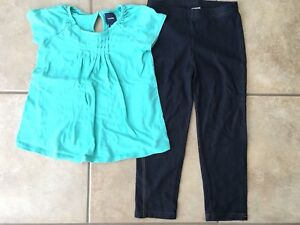 Toddler girls size 4/5 outfit
