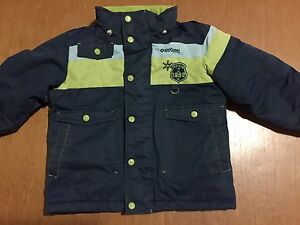 Boys Size 4 OshKosh Winter Coat