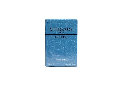 Versace Man Eau Fraiche After Shave Balm 75ml Men