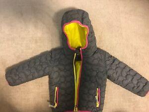 Mint Condition Girls McKinley Insulated jacket