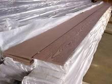 WOOD PLASTIC COMPOSITE WPC, FASCIA BOARDS, WEATHERBOARD, CLADDING Moorabbin Kingston Area Preview