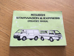 Mitsubishi l300 manual gumtree australia free local classifieds fandeluxe Images