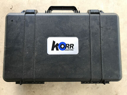 Korr Lighting 5 bar kit
