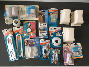 unopened child proofing home safety lot
