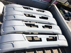 *FREE POSTAGE* FUSO FK 2013  GENUINE BUMPER BARS $350 EACH Beverly Hills Hurstville Area Preview
