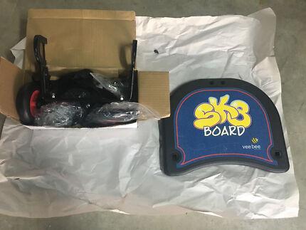 Vee Bee Sk8 Stroller Board, Brand New