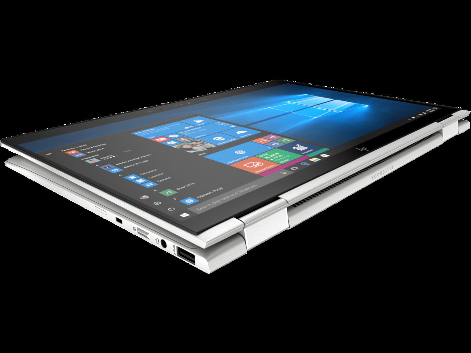 HP Elitebook X360 1040 G6 7KN37EA 14,1 FHD Touch SV i7-8565U 16GB 1TB LTE W10P