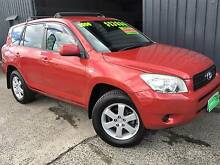2006 Toyota RAV 4 Cruiser Wagon, Auto, 4x4, 7 Seats! Only*$10,490 Currumbin Waters Gold Coast South Preview