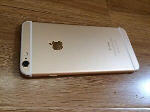 Iphone 6 Plus - 64 GB - GOLD - $625 Unlocked