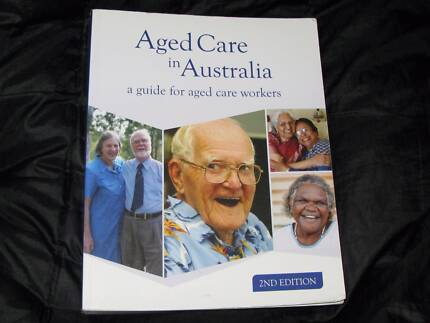 aged care cares textbooks gumtree australia free local classifieds rh gumtree com au Aged Care Conference aged care in australia a guide for aged care workers pdf