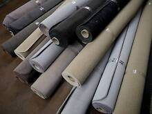 New LARGE 2.75 x 3.66m Plain Carpet Rugs Wool & Synthetic Styles Melbourne CBD Melbourne City Preview