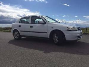 Holden Astra 2002 - Urgent Sale! Mawson Lakes Salisbury Area Preview