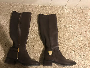 Michael Kors boots -New