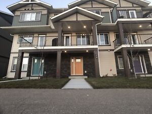 Brand New Pet Friendly Townhouse in Spruce Grove