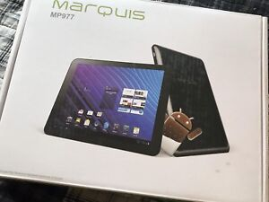 Tablet&Mobile Devices