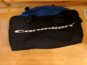 Small hockey bag