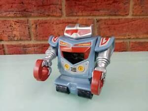Toy Story Spark Robot Disney Figure RARE