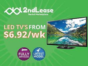 Rent 50 inch HDTV's from $30.00/Mth (Month-to-month) Nightcliff Darwin City Preview