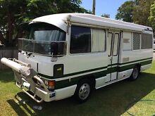 1990 Toyota Coaster motor home Redland Bay Redland Area Preview