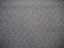 New Aquarius Town Charcoal Poly Flooring Carpet 3.6 x 4m Piece Melbourne CBD Melbourne City Preview