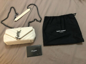 YSL BO MONOGRAM baby chain FOR SALE