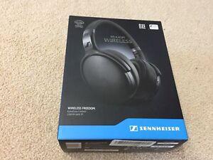 New Sennheiser HD4.40 BT headphones