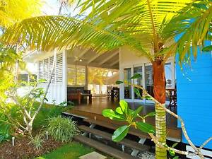 EASTER IN CARDWELL - Ocean View Accommodation Cardwell Cassowary Coast Preview