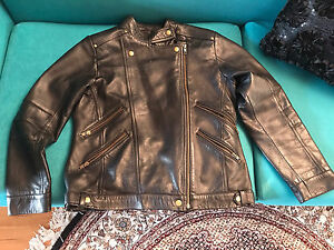 Brand new high quality Leather jacket South Perth South Perth Area Preview