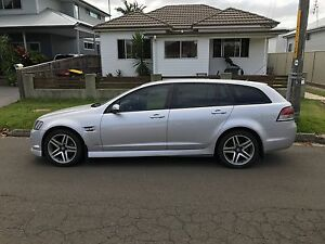 2011 Holden Commodore Wagon Fairy Meadow Wollongong Area Preview
