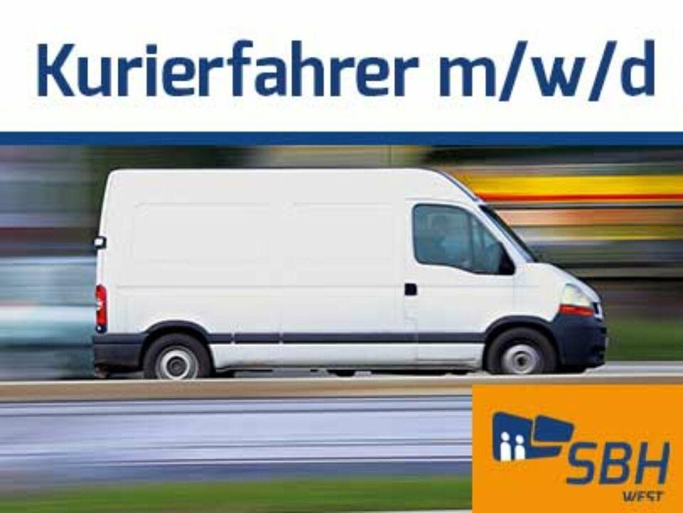 Steinfurt: Auslieferfahrer/in werden inkl. Führerscheinerwerb in Steinfurt