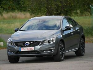 Volvo S60 Cross Country T5 AWD Geartronic