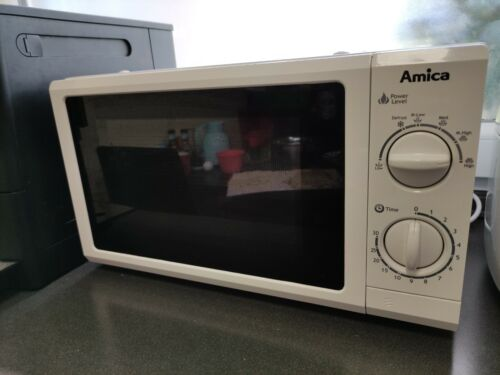 Amica Mikrowelle microwave
