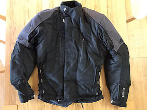GORE-TEX Motorcycle Jacket (L) Pymble Ku-ring-gai Area Preview