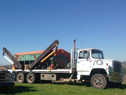 Jetstream Grouper Oura Wagga Wagga City Preview