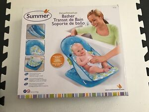 Transat de bain pliable / Foldable baby bather