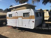 1978 Franklin Pop-Top Caravan Mount Barker Mount Barker Area Preview