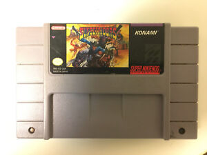 Original SNES carts for sale. Sunset Riders, final fantasy 3