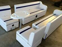 Pontoon Boat Furniture set Moodlu Caboolture Area Preview