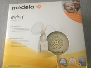 Brand New - Medela Swing Breast Pump