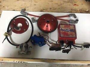 Yamaha superjet MSD total loss ignition kit