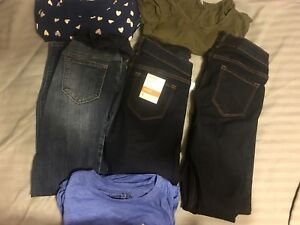 Size xs/size 4 maternity lot