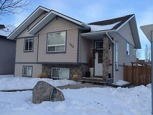 House for rent in Westlake area: Red Deer , AB