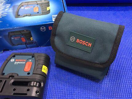 BOSCH Professional Blue 3-Point Laser Level (GPL 3)