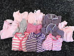 Bonds onesies - 11x size 1 Northfield Port Adelaide Area Preview