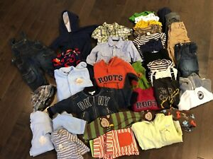Lot of baby boys clothing - 3 months over 30 items!