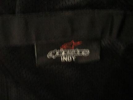 Alpinestars Leather Jacket Indy