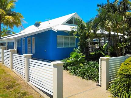 HOLIDAY IN CARDWELL - Pet and Boat Friendly!