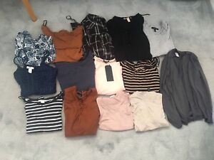 Forever 21, H&M etc Girls/Teen Clothing XS/S